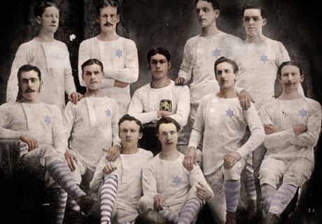 Club History